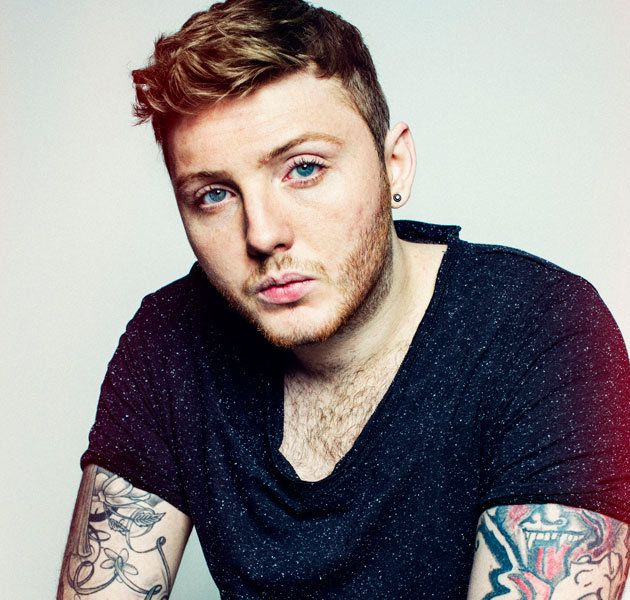 James Arthur teases his new song in this video clip!  Watch it here...