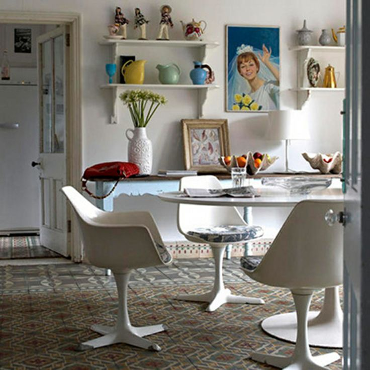 Vintage Style Home Decor Ideas  Retro Dining RoomsEclectic. 42 best Vintage Style Home Decor Ideas images on Pinterest