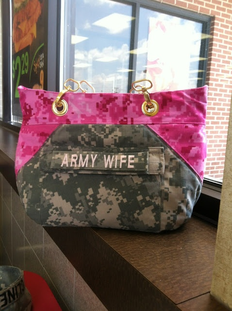 Army Wife Quilter: ACU