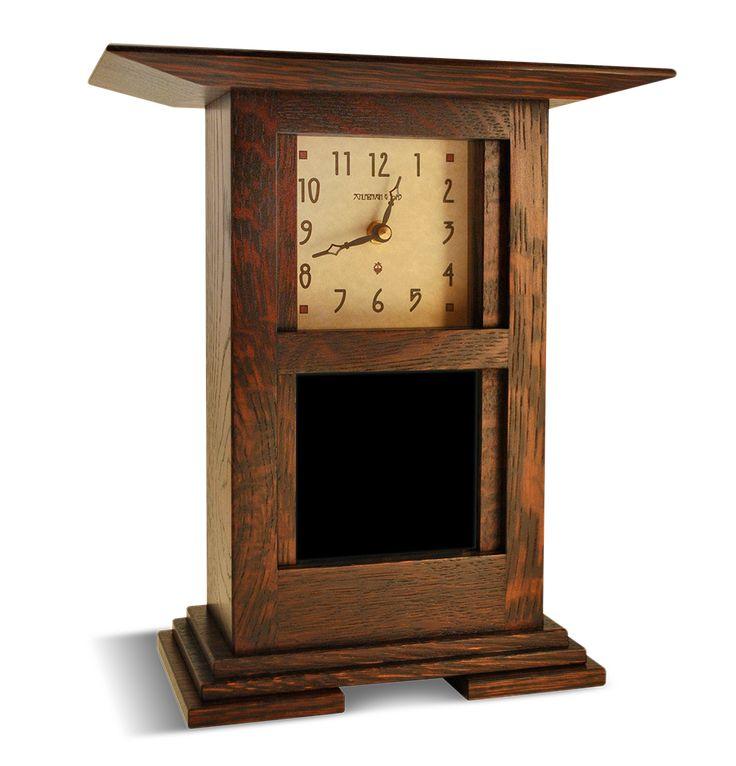 244 Best Images About Mission Clocks On Pinterest