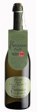Riondo Prosecco | Italy | Prosecco | 67 Wine 1/26 excellent tasting