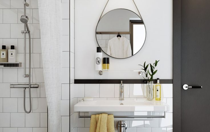 Vår bästa badrumsinspiration   Badrumsdrömmar