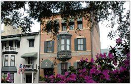 Foley House Inn - Savannah bed breakfast