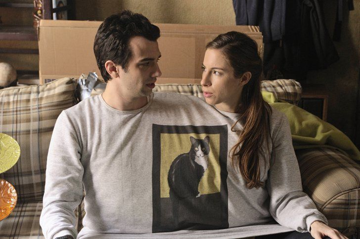 Pin for Later: Here's When All of Your Favorite Shows Come Back After the Winter Hiatus Man Seeking Woman When it returned: Jan. 6