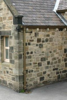 Create Stone Clad Miniature Buildings with Malcolm Smith