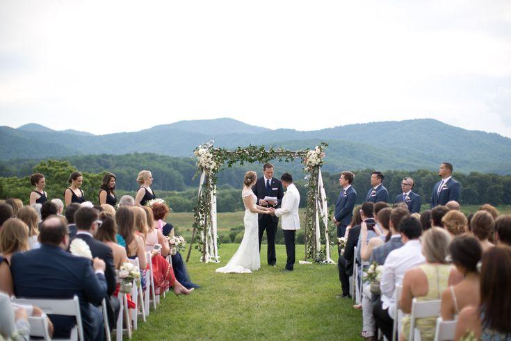 25 Ideas For An Outdoor Wedding: Best 25+ Outdoor Wedding Altars Ideas On Pinterest