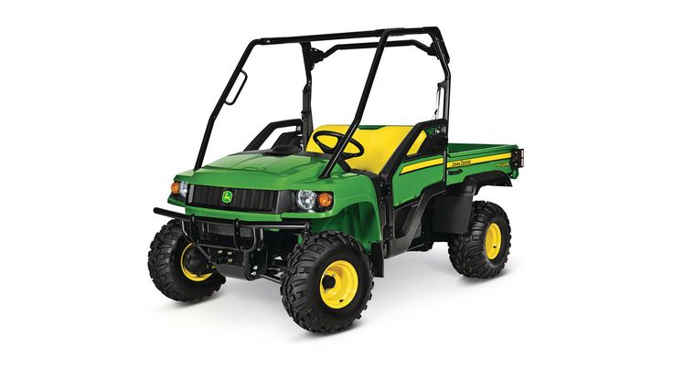 Traditional Gator™ Utility Vehicles   HPX 4x4 Gas Utility Vehicle   John Deere US