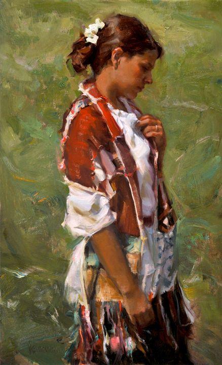 Promise /  Johanna HarmonArt Paintings, Figures Oil, Harmon 1968, Johanna Harmon, American Figures, Figures Artists, Artists Exhibitions, Harmon Art, Art Artists