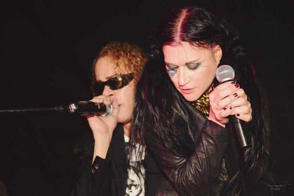 STEFANOS KORKOLIS & Линда  13.09.2013 http://www.m24.ru/videos/28764