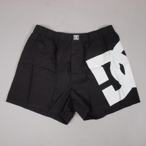 DC cmoniwanalaya -boxerit [Musta]