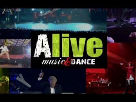 John Tesh: Alive Music & Dance (Full Show)