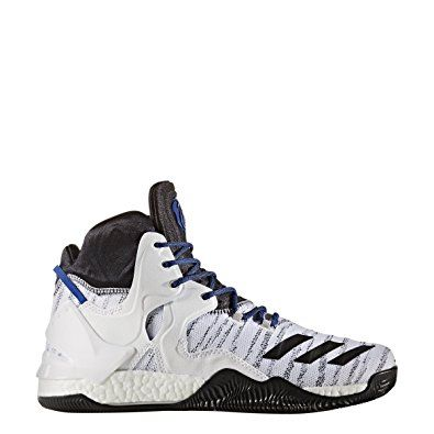 detailed look cc67b 4d617 adidas Performance Mens D Rose 7 Primeknit Basketball Shoe Review