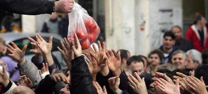 ΙΝΕ-ΓΣΕΕ: Κάτω από το όριο της φτώχειας το 50% των Ελλήνων