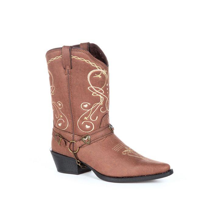 Best 25  Girls western boots ideas on Pinterest | Western boots ...