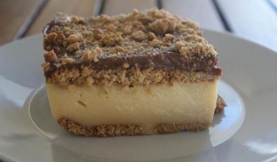 Συνταγή για απίθανο γλυκό ψυγείου - Prince Oliver News