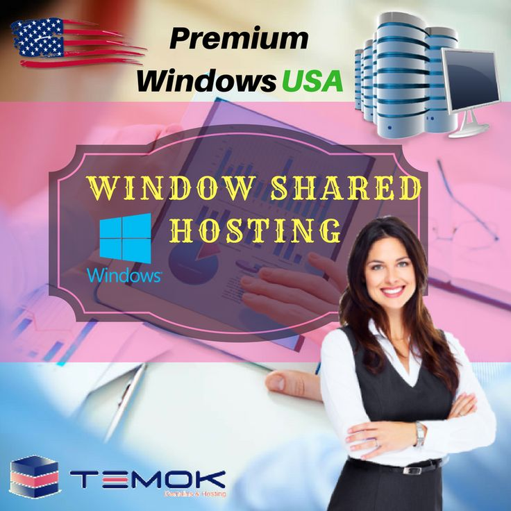 #PremiumWindows USA hosting service with unlimited #bandwidth, unlimited #domains, RAID protected Storage plus FREE SETUP!    Buy @ https://www.temok.com/window-shared-hosting