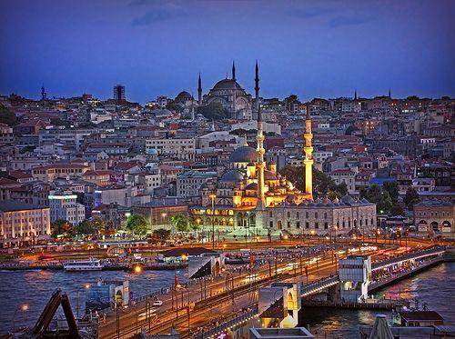 Study Abroad in Istanbul, Turkey  http://www.arcadia.edu/abroad/turkey/