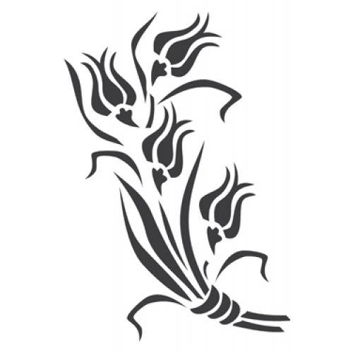 Stencil D Serisi
