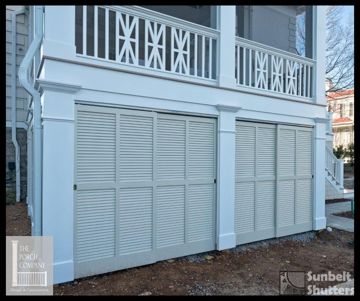 1000 ideas about louvered shutters on pinterest