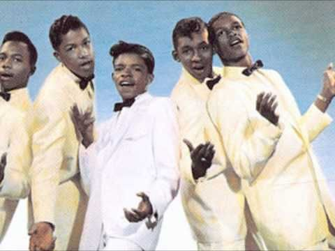 IMPERIALS AKA LITTLE ANTHONY AND THE IMPERIALS - Tears on My Pillow