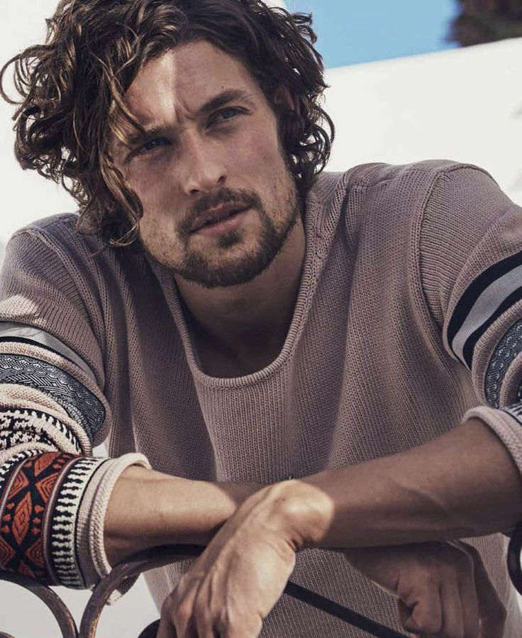 Fc: Wouter Peelen) Hey. I'm Marco. I'm 23, and I'm here because well, I love this camp. Anyways, I like fishing, surfing, walking through the woods, and bonfires and parties. So…