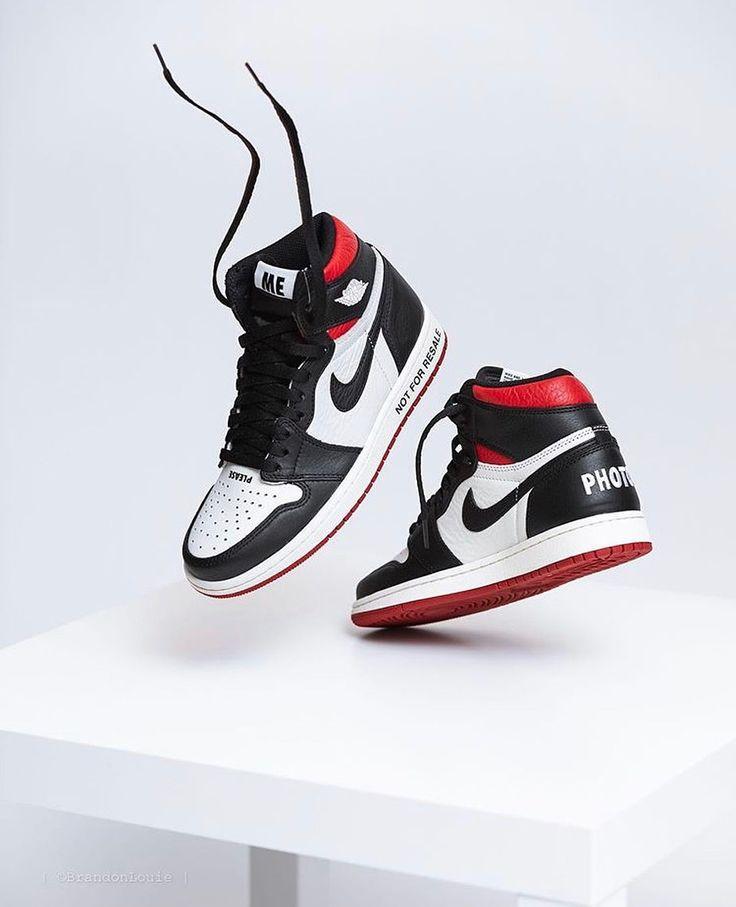 Air Jordan 1 Retro High OG NRG