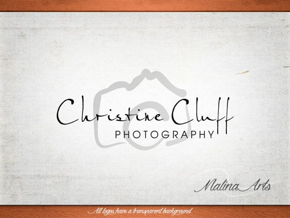 Photography logo design would be a perfect for any photographer or any small business owner.   Included with your design purchase: • YourName/Store name  • Optional Tagline  • In case you want to change colour    Files Included With Your Purchase:  • I will sent in 5 formats JPG, PNG, GIF, Illustrator EPS (This is the actual VECTOR FILE) and PSD files.  And I give you for FREE  •1 Black Watermark (PNG)  •1 White Watermark (PNG)  •1 ABR Photoshop Brush    • If you cant choose logo, or maybe…