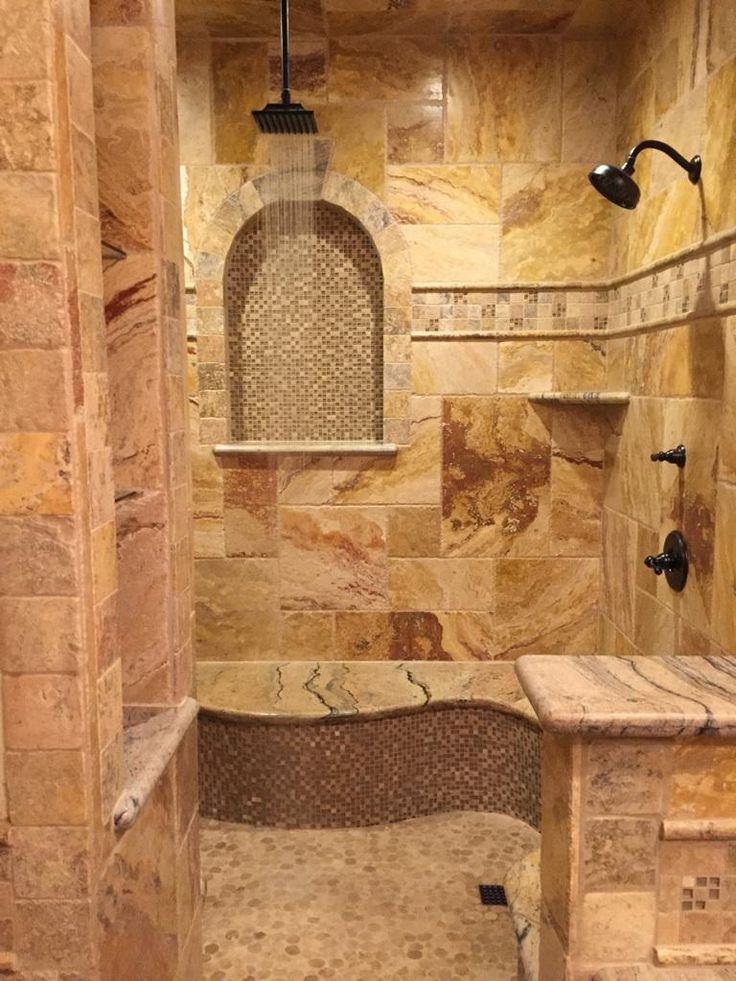 17 Best Images About Showers On Pinterest Diy Tiles