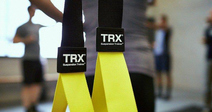TRX Home, quando l'allenamento viene in vacanza con te