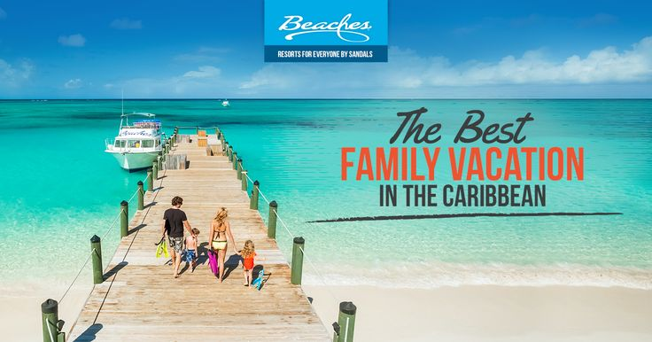 Experience the wonder of Beaches Resorts, where everyone, at every age, is spoiled with the vacation of their dreams. Create precious moments with family that will linger in your heart forever.