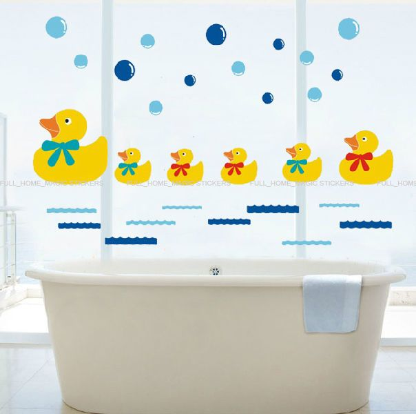 26 best Ideas for my bathroom images on Pinterest | Ducks, Rubber ...