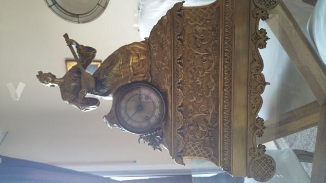 Reloj antiguo en Tarragona - vibbo - 94724286