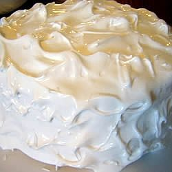 Homemade Cake Frosting Recipes from Scratch, Cake Icing ...