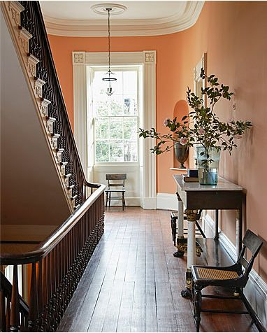 25+ best peach walls ideas on pinterest | colour peach, peach
