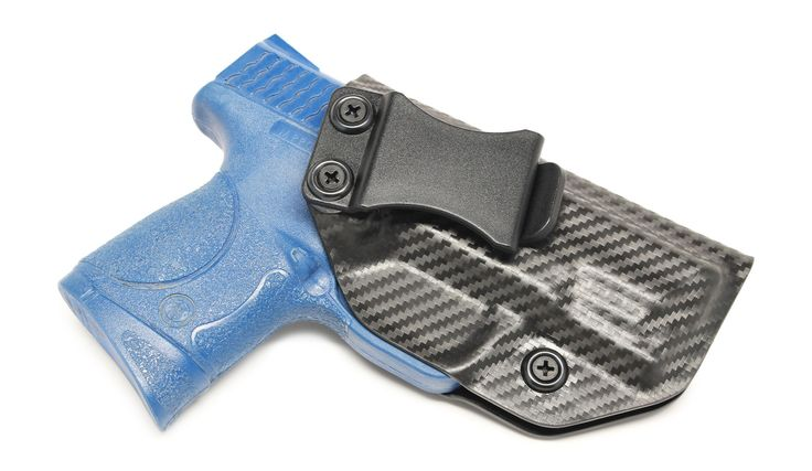 Smith & Wesson M&P 9C/40C IWB KYDEX Holster
