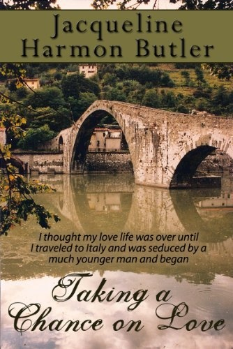 Taking a Chance on Love by Jacqueline Harmon Butler