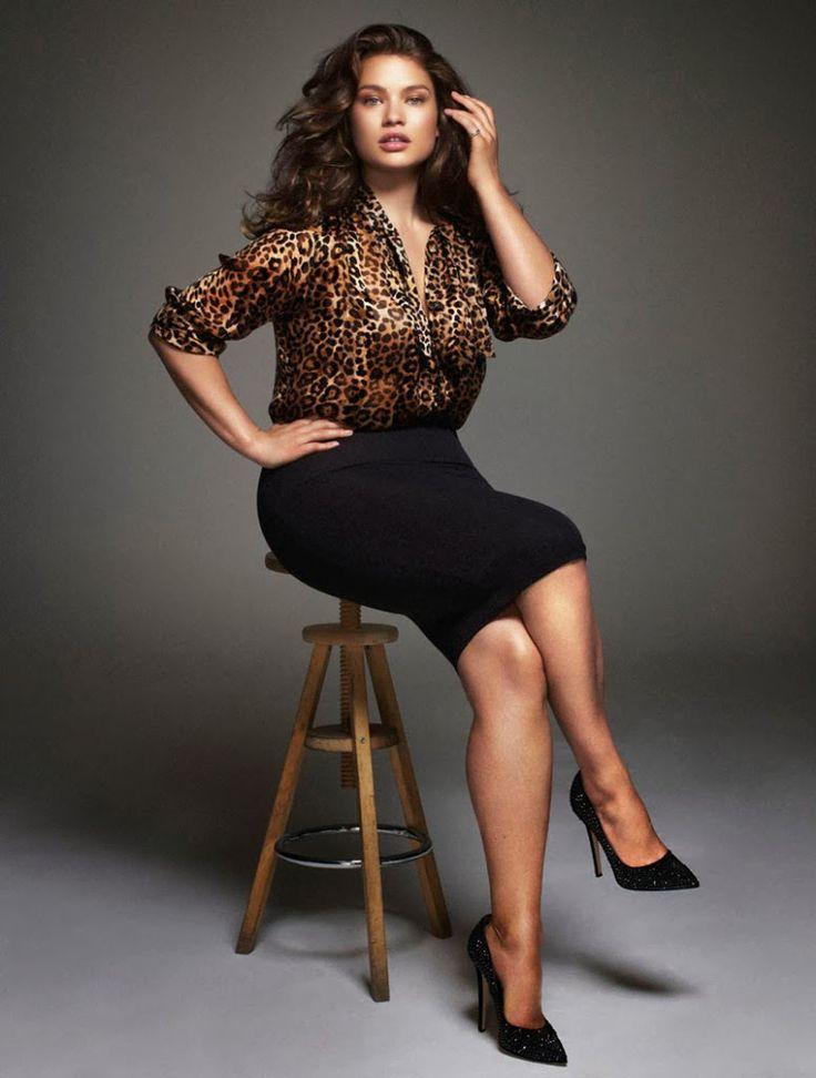 ¿La talla 40 es una talla grande? reflexiones acerca de la nueva campaña Violeta by Mango: