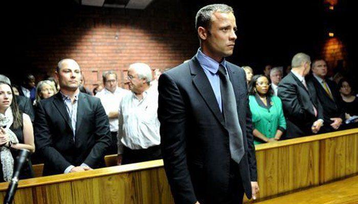 Pistorius, il processo sarà in diretta tv