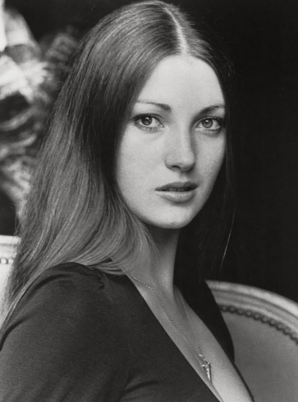 Jane Seymour, 1973 (by pictosh)