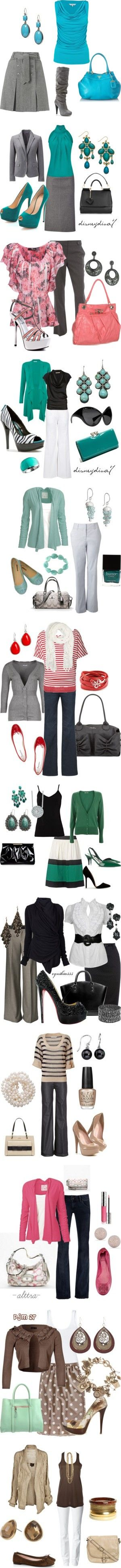 """WENDY"" by riddlechick ❤ liked on Polyvore"