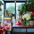 The English Gardener: Can We Please Be Less Fanatically Tidy? Gardenista