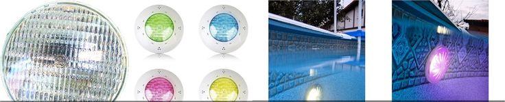 Buenos días. Si quereis poner luces a vuestra piscina, disponemos de varios modelos y colores para elegir. Entra y selecciona la que mejor vaya para tu piscina. Llámanos sin compromiso y asesoraremos su compra. Pincha aquí para ver los modelos: