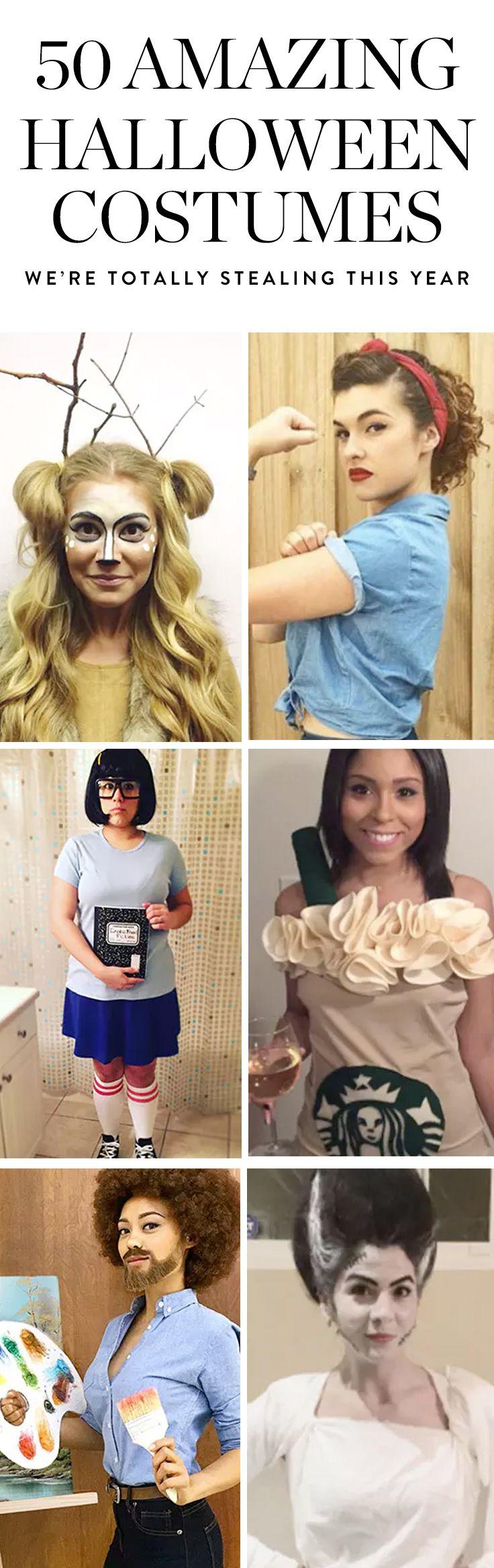 best 25+ most creative halloween costumes ideas on pinterest