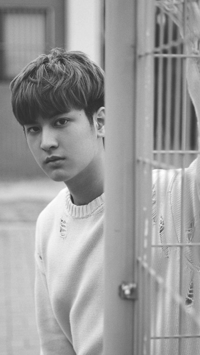 #iKON #Chanwoo japan single #WYD phone wallpaper