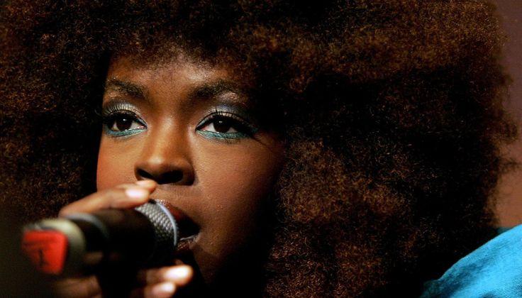 FEATURE: Lauryn Hill announces upcoming acoustic tour - AFROPUNK