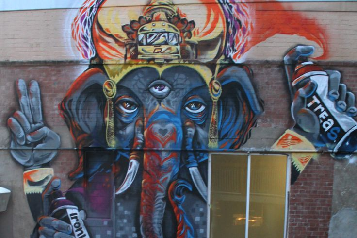 Relaunch of The Elephant Hotel in the valley: http://bmag.com.au/whats-on/bseen/2014/02/27/elephant-hotel-relaunch/