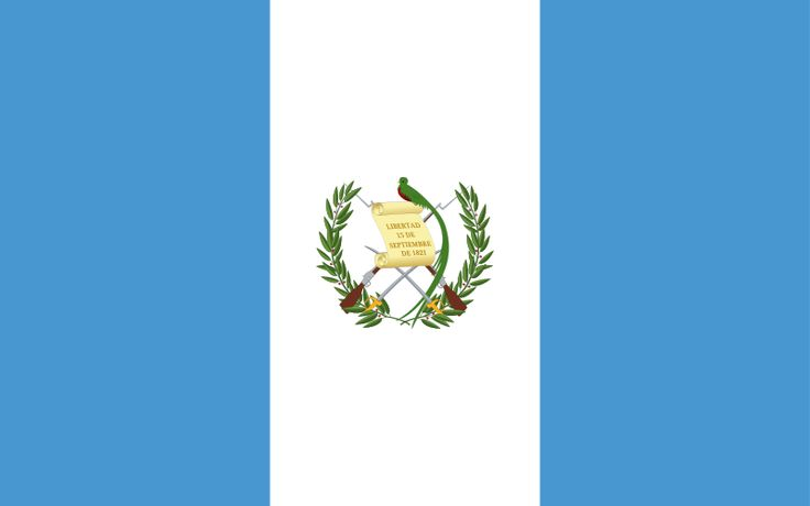 Fichier:Flag of Guatemala.svg