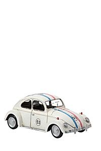 VINTAGE DECORATIVE HERBIE BEETLE