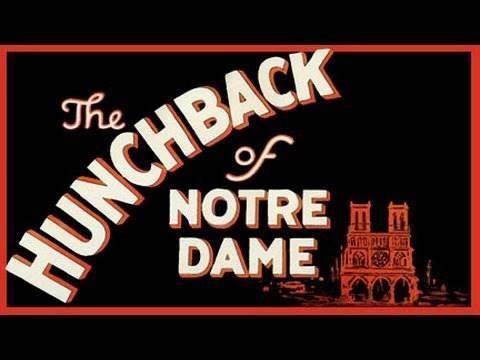 Hunchback of Notre Dame   WATCH FULL MOVIE Free - George Anton -  Watch Free Full Movies Online: SUBSCRIBE to Anton Pictures Movie Channel: http://www.youtube.com/playlist?list=PLF435D6FFBD0302B3  Keep scrolling and REPIN your favorite film to watch later from BOARD: http://pinterest.com/antonpictures/watch-full-movies-for-free/     Classic film about Quasimodo, the hunchback who guards the church of Notre Dame.
