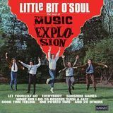 Little Bit O' Soul: The Best of the Musical Explosion [CD], 09029576